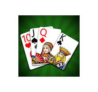 多比特纸牌游戏